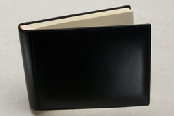 Compact Leather Photo Album - Oxford